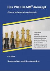 Das PRO:CLAIM - Konzept