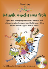 Musik macht uns froh