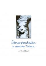 Schneephantasien im schwedischen Trollwald