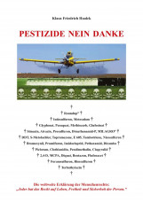 Pestizide nein danke