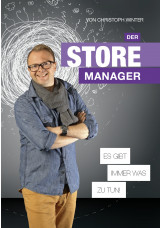 Der Storemanager es gibt immer was zu tun!