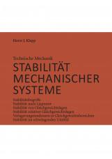 Technische Mechanik, Stabilität mechanischer Systeme