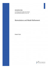 Bisimulations and Model Refinements