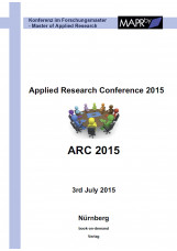 Applied Research Conference 2015