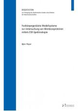 Festkörpergestützte Modellsysteme zur Untersuchung von Membranproteinen mittels