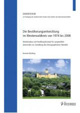 Die Bevölkerungsentwicklung im Westerwaldkreis von 1974 bis 2008