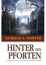 Nicolae - Hinter den Pforten