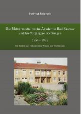 Die Militärmedizinische Akademie Bad Saarow und ihre Vorgängereinrichtungen 1954