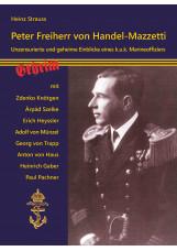 Peter Freiherr von Handel-Mazzetti