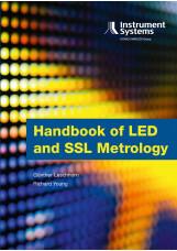 Handbook of LED and SSL Metrology