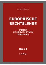 Europäische Rechtslehre