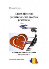 Legea protectiei persoanelor care practica prostitutia