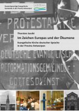 Im Zeichen Europas und der Ökumene