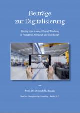 Beiträge zur Digitalisierung