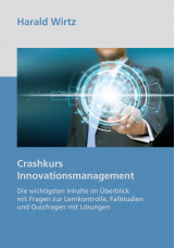 Crashkurs Innovationsmanagement