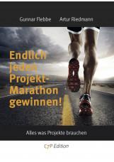 Endlich jeden Projektmarathon gewinnen!