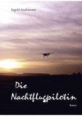 Die Nachtflugpilotin