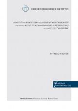 Analyse von biogenem und anthropogenem Isopren
