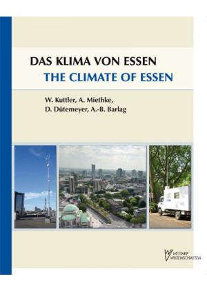 Das Klima von Essen/The Climate of Essen