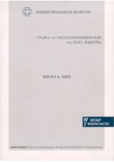 Flora und Vegetationsökologie der Insel Soqotra
