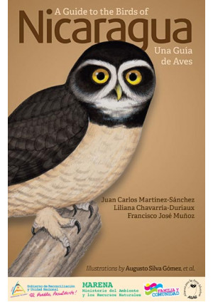 A Guide to the Birds of Nicaragua
