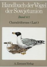 Handbuch der Vögel Rußlands, Bd. 6.1