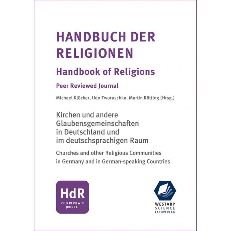 Handbuch der Religionen / Hauptwerk