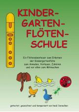 Kindergarten-Flötenschule