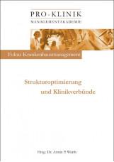 PRO-KLINIK Managementakademie Band 1