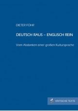 Deutsch raus – Englisch rein