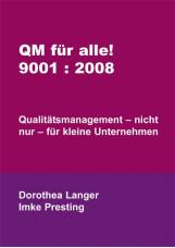 QM für alle! 9001:2008