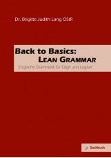 Back to Basics: Lean Grammar