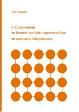 E-Government im Kontext von Leistungsnetzwerken