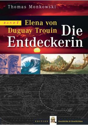 Elena von Duguay-Trouin Teil 1