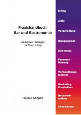 Praxishandbuch Bar und Gastronomie