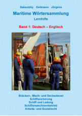 Maritime Wörtersammlung