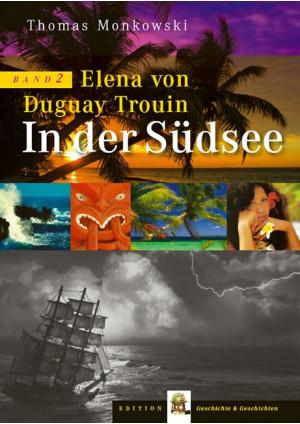 Elena von Duguay-Trouin Teil 2
