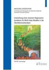 Entwicklung eines Isotonen Regressionstrendtests für Multi-State Modelle in der