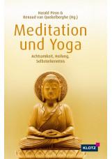 Meditation und Yoga
