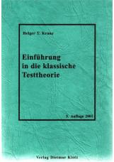 Einführung in die klassische Testtheorie / Einführung in die klassische Testtheo