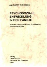 Psychosoziale Entwicklung in der Familie