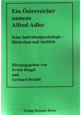Ein Österreicher namens Alfred Adler