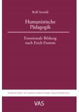 Humanistische Pädagogik