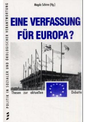 Eine Verfassung für Europa?