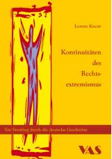 Kontinuität des Rechtsextremismus