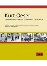 Kurt Oeser Gemeindepfarrer und erster