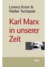 Karl Marx in unserer Zeit