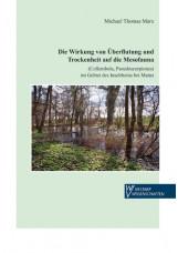 Die Wirkung von Überflutung und Trockenheit auf die Mesofauna