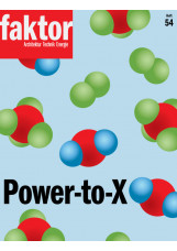 Power-to-X