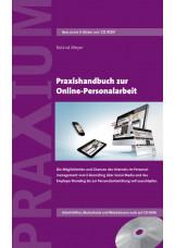 Praxishandbuch zur Online-Personalarbeit